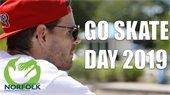 Go Skate Day 2019