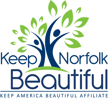 Keep Norfolk beautiful Opens in new window