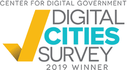 Digital Cities WINNER