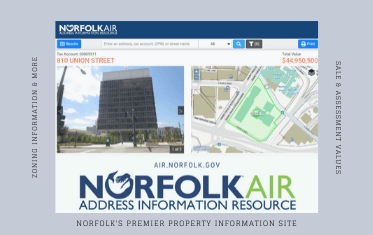 Norfolk AIR_city spotlight