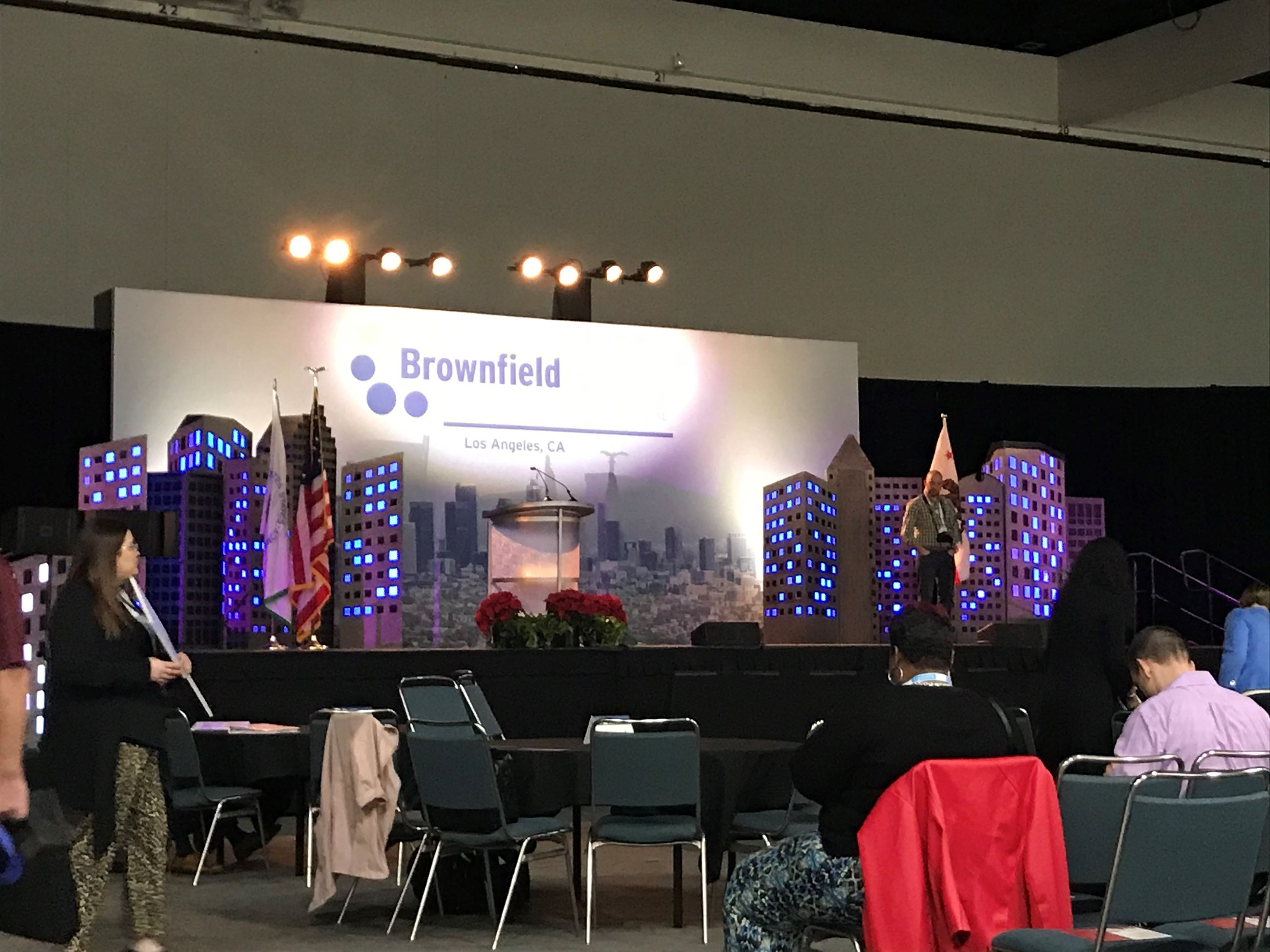 National Brownfields Conference 2019