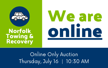 Auction Vehicle List City Of Norfolk Virginia Official Website