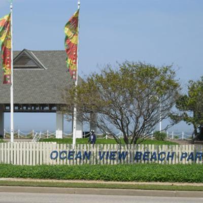 Ocean View Beach Park