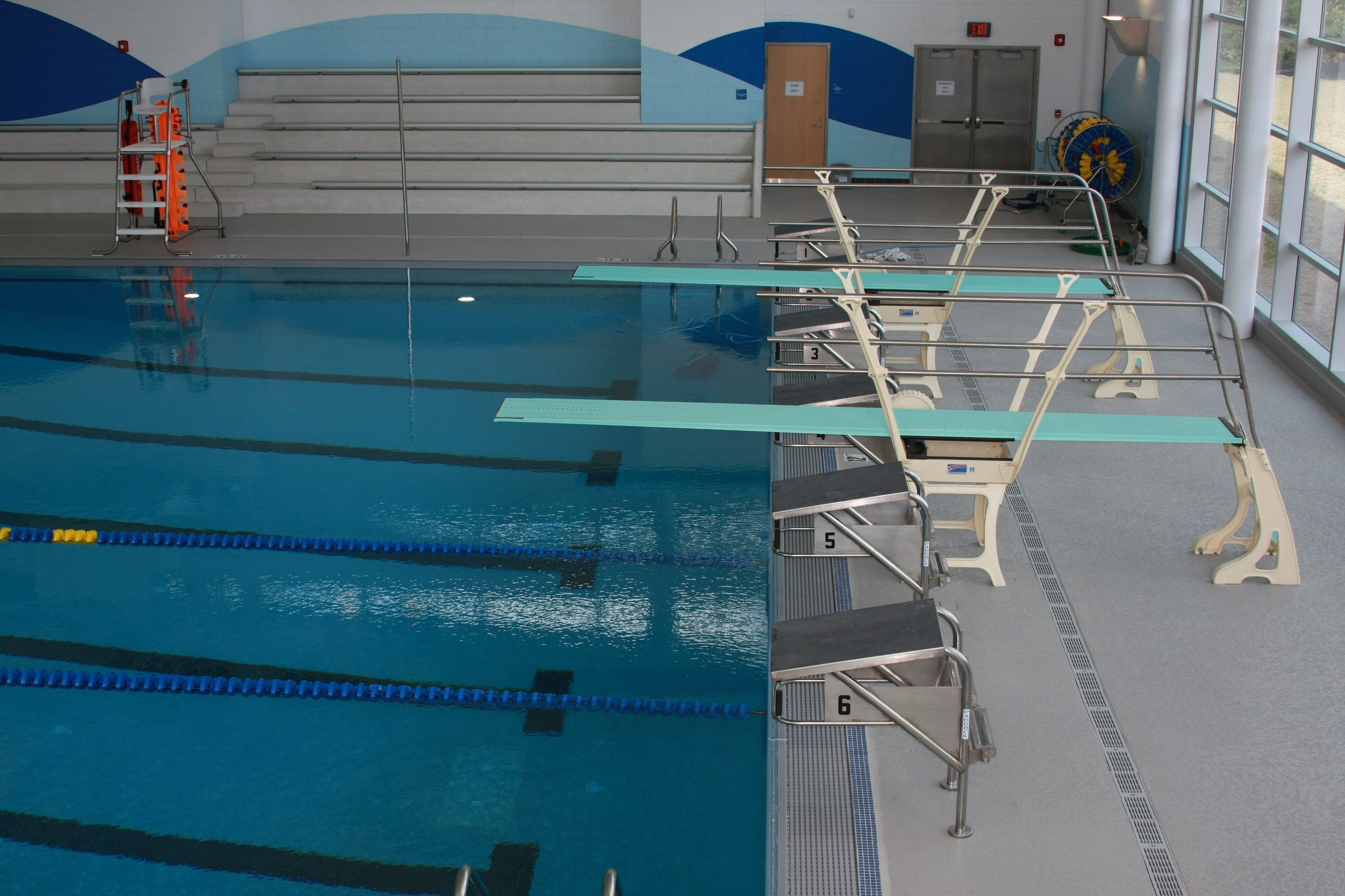 Public Swimming Pools With Diving Boards city of norfolk, virginia - official website