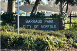 Barraud Park
