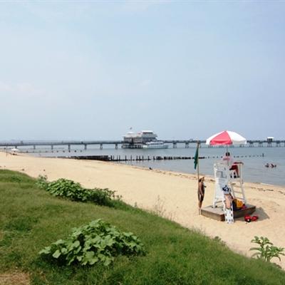 Virginia Beach Norfolk Va: City Of Norfolk, Virginia