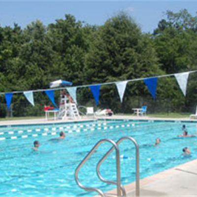 NFWC Outdoor Pool
