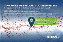 Join us as we partner with the City to reignite the East Little Creek Business Association