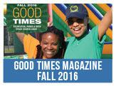Good Times Magazine Fall 2016