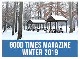 Good Times Magazine Winter 2019
