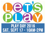 Play Day 2016