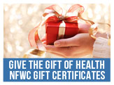 Give the Gift of Health with Norfolk Fitness and Wellness Center Gift Certificates