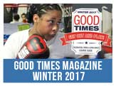 Good Times Magazine Winter 2017