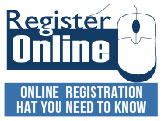 Oneline REgistration, What you need to know