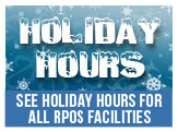 Check out holiday hours for all of the Recreation, Parks and Open Space facilities
