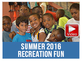 Summer Recreation Fun