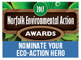 Nominate Your Eco-Action Hero
