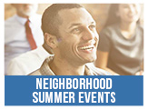 Neighborhood Summer Events