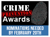 Crime Prevention Awards