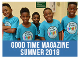 Good Times Magazine Summer 2018