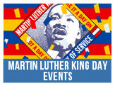 Find Martin Luther King Events in Norfolk