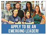 Apply to be a Norfolk Emerging Leader!