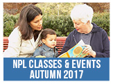 Classes and Events Guide AUTUMN