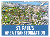 St. Pauls Area Transformation