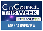 City Council This Week