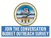 Budget Outreach Information and Survey