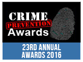 23rd Annual Crime Prevention Awards 2016