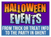 Get all the information about Hallowwen Hapenings in Norfolk, including Trick or Treat info