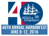 40th Annual Harborfest, Jun 9-12, 2016