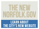 Check out some of the features on the new norfolk.gov