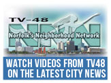 November Norfolk News Now - 14 Short Videos on Latest City News