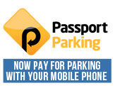 Now you can pay for parking with your mobile phone