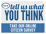 You can help us shape the future by participating in the 2014 Norfolk Citizen Survey.