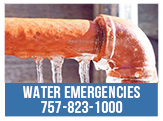 Water Emergencies