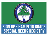 Hampton Roads Special Needs Registry