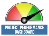 Capital Improvement Projects Dashboard