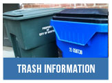 Norfolk Trash Information