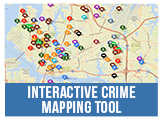 Interactive Crime Mapping Tool