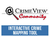 Crimeview Community Interactive Mapping Tool