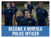 Become a Norfolk Police Officer