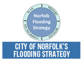 City of Norfolk's Flooding Strategy
