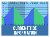 NOAA Current Tide Information