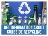 Information on Curbside Recycling in Norfolk