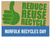Norfolk Recycles Day