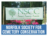 Norfolk Society for Cemetery Conservation
