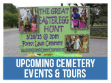 Upcoming Cemetery Events